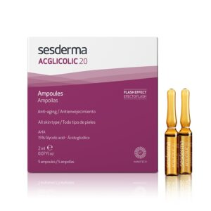 Acglicolic_20 Glycolic Flash Blisters Sesderma_58 ANTI-WRINKLE ACGLICOLIC product 40000016 UK