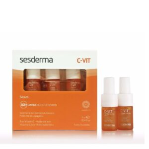 C-vit 20serum 9 2 3 sesderma ANTI-OXIDANT product 40002444 UK