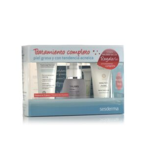 Salises Pack Anti acne Sesderma_2_2_6 SEBUM REGULATORS SALISES product 40000059 UK