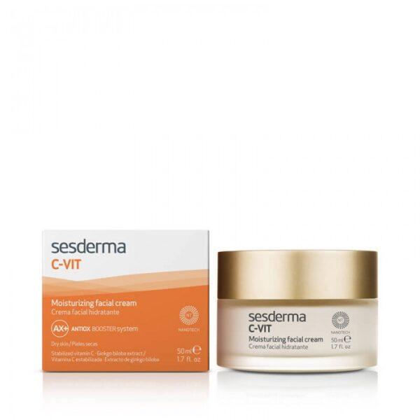 c-vit facial cream new 15 ANTI-OXIDANT product 40002442 UK 2