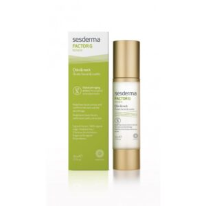 factorg_OVALO_27 Sesderma YOUTH RESTORER FACTOR G RENEW NANOTECH product 40002634 UK 2
