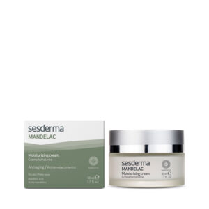 Mandelac moisturizing cream Sesderma_41 SENSITIVE SKIN MANDELAC product 40000077 UK