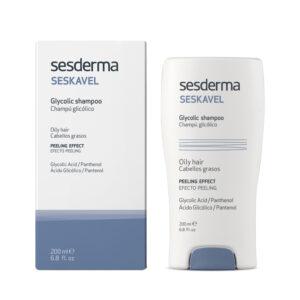 Seskavel Glycolic Shampoo Sesderma_2_2_25 product 40000152 UK 2