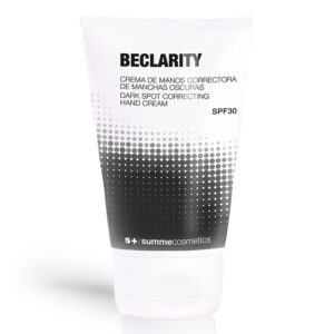 BECLARITY DARK SPOT CORRECTING HAND CREAM SPF30 50ml 10276