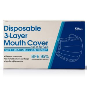 Mouth cover