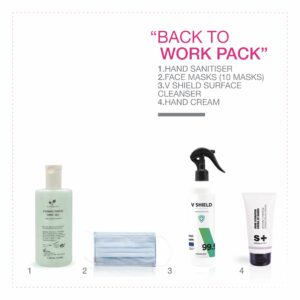back to work pack